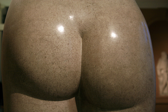 picture : Buttocks by Fimb on Flickr.com