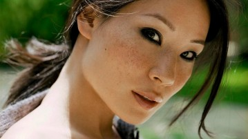 women_celebrity_freckles_lucy_liu_asians_faces_1920x1200_wallpaper_Wallpaper_1920x1200_www.wall321.com